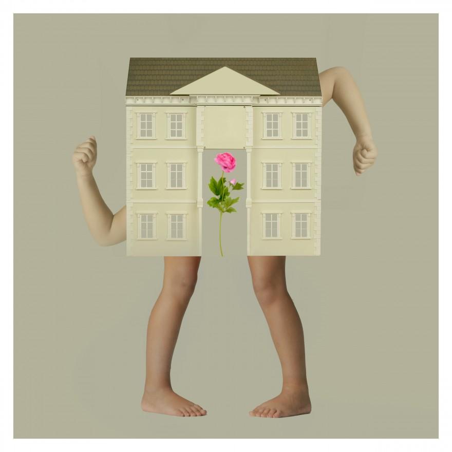 nieuwe poppenhuis